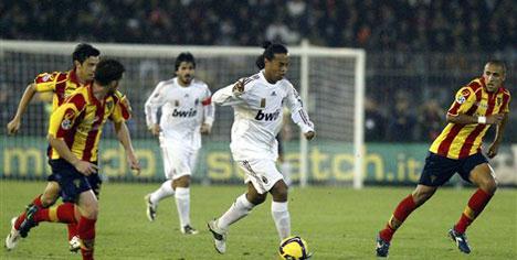 Milan koltuğu Inter'e kaptırdı!..