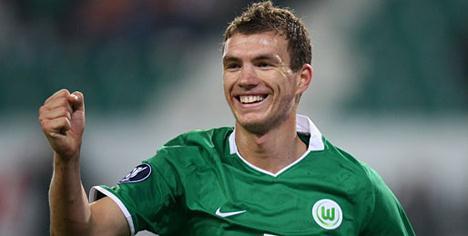Wolfsburg 4 köşe!