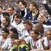 Kral Real Madrid!