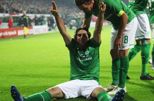 Pizarro: 3 Köln: 2!