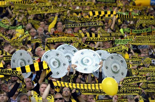 Dortmund'tan 'cızırtı' davası!