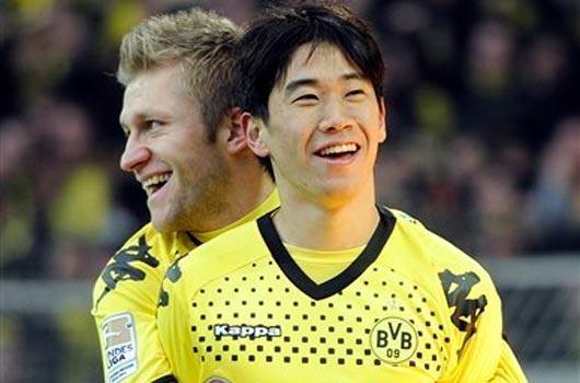 Kim tutar Dortmund'u!