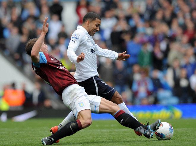 Tottenham fırsat tepti