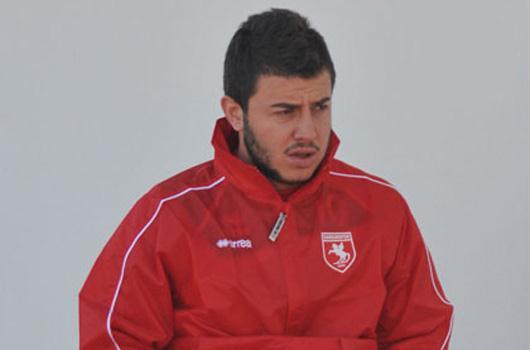 Murat Ceylan Mersin'de