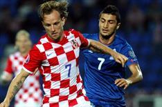 Hırvatistan'ın acıması yok: 6-0!
