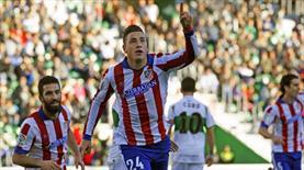 Atletico Arda ile güzel