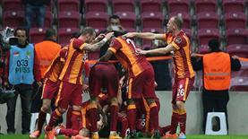 Galatasaray-Mersin İdmanyurdu maçı hangi statta oynanacak?