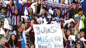 Trabzon'da biletler ücretsiz