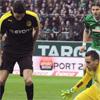 Dortmund Bremen'e patladı