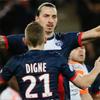 PSG ve Monaco kayıpsız