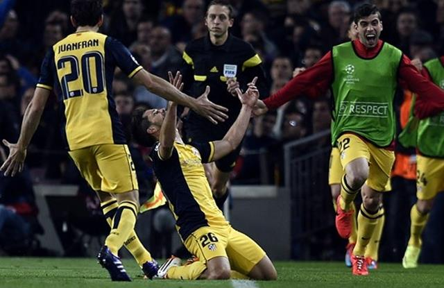 Yılın golü Diego'dan!