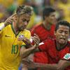 Brezilya duvarı yıkamadı!