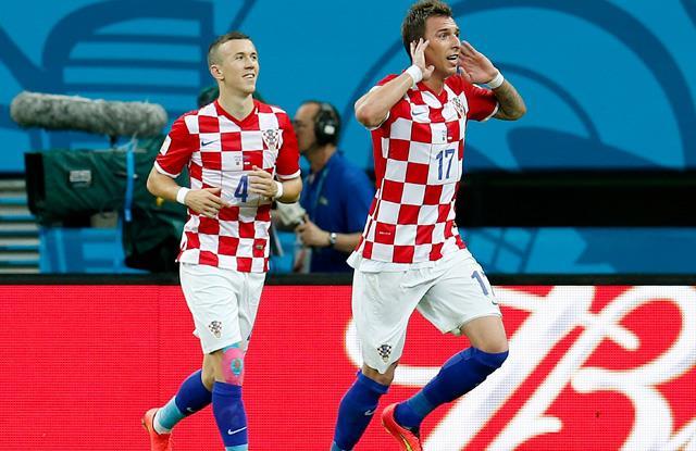 Hırvatistan devam, Kamerun tamam!
