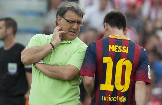 Messi ile Tata yine buluşuyor!..