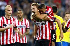 PSV'den tek kurşun