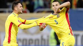 Romanya güle oynaya Euro 2016'da
