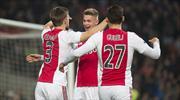 Ajax'tan Fener'e gözdağı!