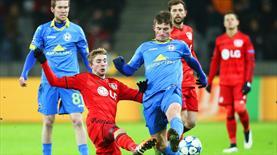 Leverkusen fırsat tepti! Golün asisti Hakan'dan