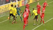 Liverpool'u yakan kaleci hatası!
