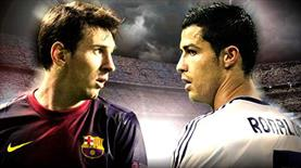 Messi:37 - Ronaldo:36