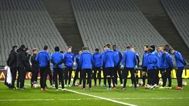 Brugge hazır