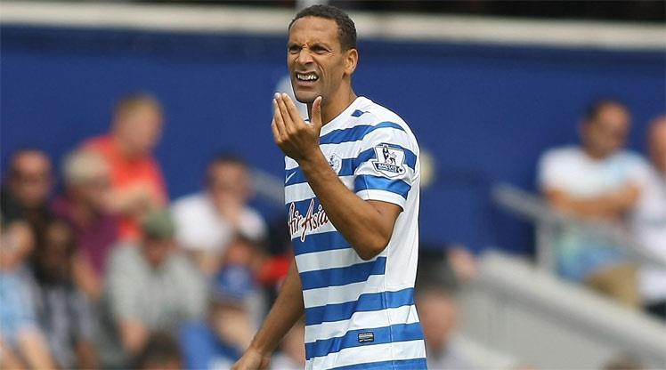 Ferdinand bıraktı