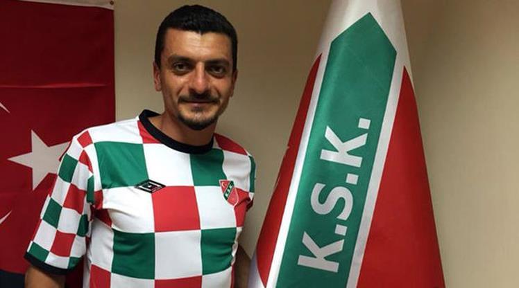 Mehmet Eren artık Kaf Kaf