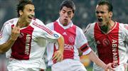 Bu Ajax'ın karşısına çıkmak yürek ister!