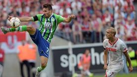 Wolfsburg ucuz yırttı