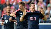 Bayern'de düşüş var... 3'te kaldılar (!)