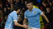 Watford- Manchester City: 1-2 (ÖZET)