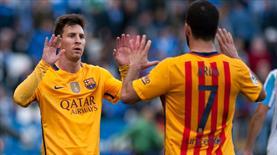 Barcelona'nın özlemi bitti!