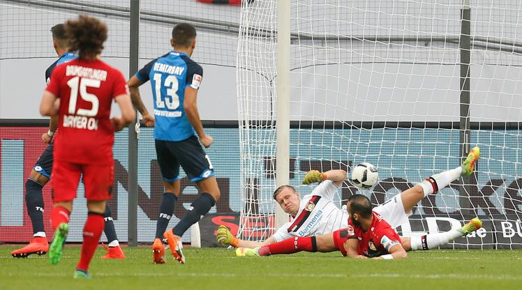 Hoffenheim Ömer ve Hakan'ı üzdü!