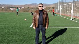 Yeni Amasyaspor'dan gözdağı