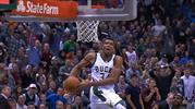 İşte NBA'de geceye damga vuran 10 hareket! (6 Kasım)