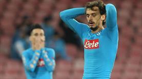 Napoli - Dinamo Kiev: 0-0