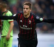 Milan takibi bırakmıyor (ÖZET)