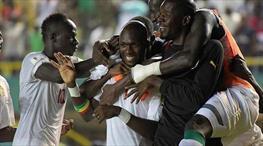 Senegal kadrosunda Süper Lig'den 4 isim!