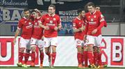 Mainz Schalke'yi de dize getirdi