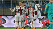 Nice Şampiyonlar Ligi aşkına! (ÖZET)