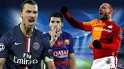 Sneijder, Zlatan ve Suarez aynı takımda!..
