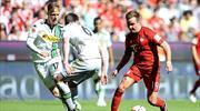 Bayern kutlamayı haftaya bıraktı!..