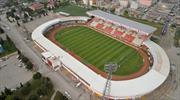 Samsunspor 19 Mayıs'a veda ediyor