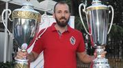 TOFAŞ'ta şampiyonluk kutlaması