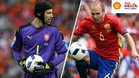 Sizce İspanya - Çek Cumhuriyeti maçında en yüksek performansı kim sergiledi?