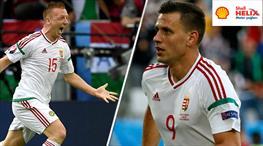 Sizce Avusturya - Macaristan maçında en yüksek performansı kim sergiledi?