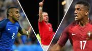 EURO 2016'da futbolseverleri mest eden 6 gol!..