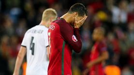 Ronaldo bugünü hiçbir zaman unutmayacak! (ÖZET)