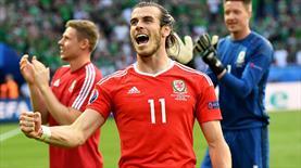 Bale'den çeyrek final sırrı!