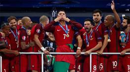 EURO 2016'da akıllarda kalan 10 olay!
